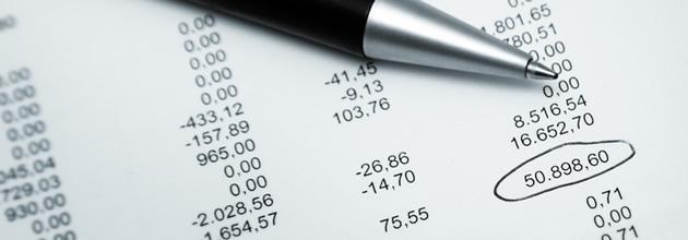 Treuhand, Buchhaltung, Mehrwertsteuer